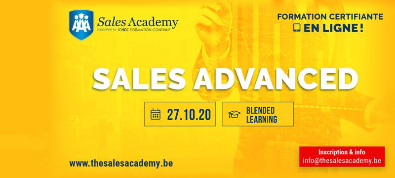 Sales Advanced
