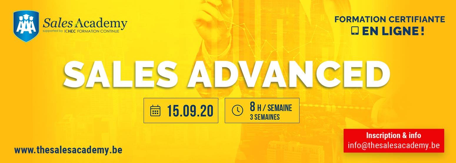 Sales Advanced
